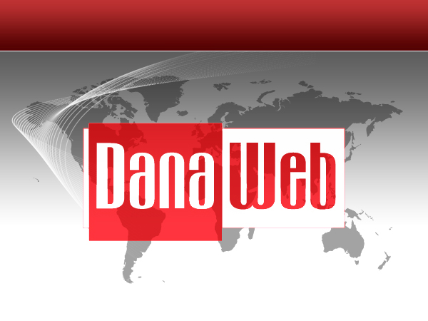 www.gronbek.dk is hosted by DanaWeb A/S